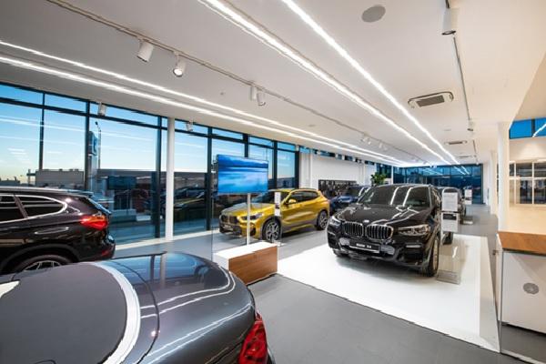 Liên hệ: 093055293 để được tư vấn chi tiết về bảng giá xe BMW
