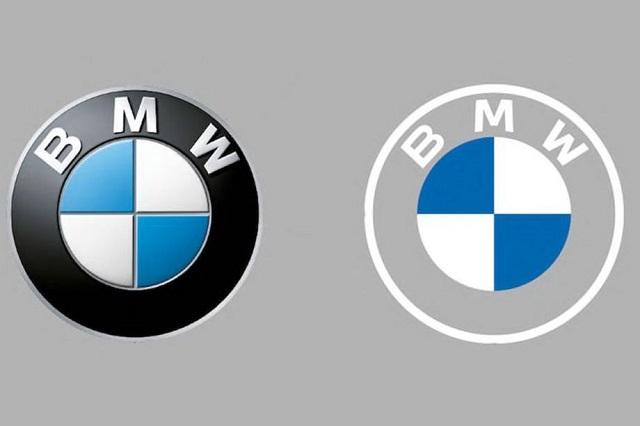 Logo Bmw Mới