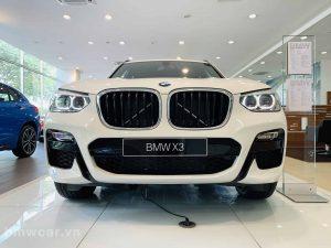 Bmw X3 Mau Trang2