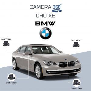 Camera 360 Bmw Chính Hãng