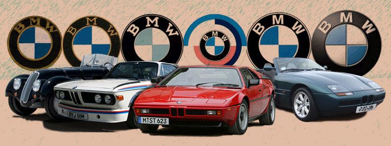 Lịch Sử Xuất Xứ Hãng BMW Của Đức