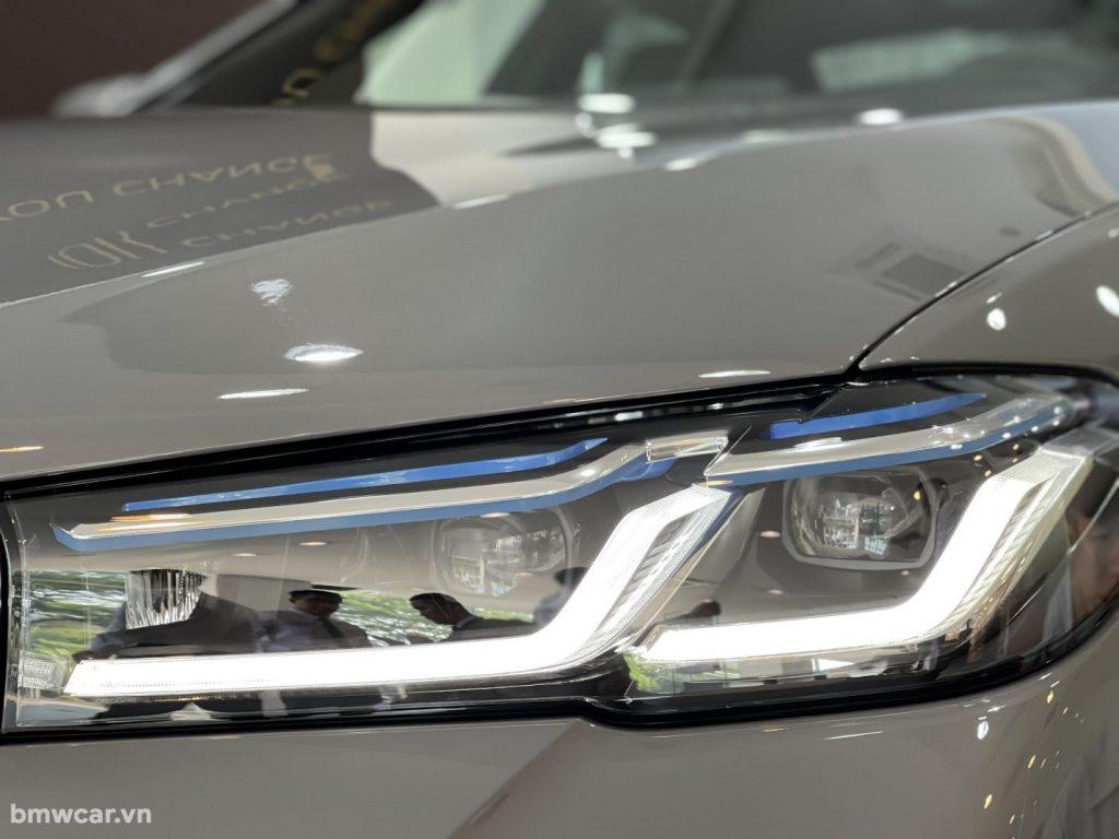 Đèn Pha BMW